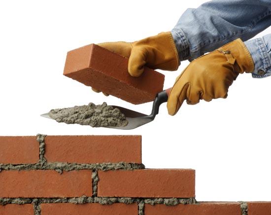 Costui ha iniziato a costruire ma non stato capace di - Costruire casa in economia ...