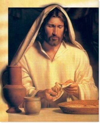 Gesu_eucaristia
